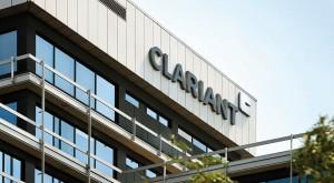 Instalaciones de Clariant en Sulzbach (Alemania).