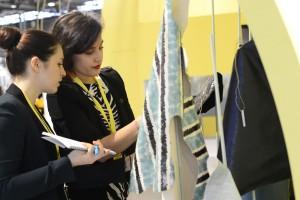 La industria de la piel francesa registra buenas cifras en 2013