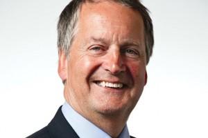Jonathan Muirhead, nuevo presidente de Cotance
