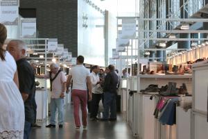 Furturmoda y Co_Shoes reúnen al sector del calzado en Elche