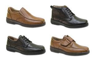 Primocx, innovador calzado confort-anatómico