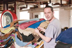 Cotance presenta en Rumanía el proyecto Leather is my job!