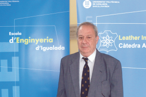 Especial 100 números de LederPiel: entrevista a Vicente Segarra
