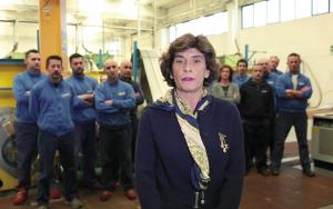 Gabriella Marchioni, nueva presdenta de Assomac