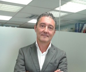 José Monzonís, Secretario General de la Federación de Industrias del Calzado Español.