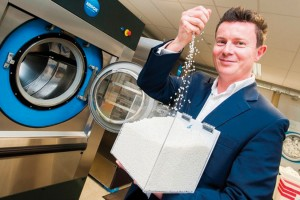 Xeros y Lanxess lanzan una nueva tecnología «sin agua»