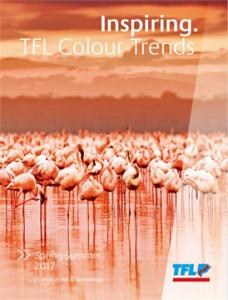 Portada del Catálogo de TFL