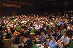 Finaliza el XXXIII Congreso de Iultcs