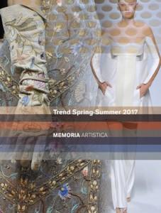 Memoria Artistica. Temporada primavera-verano 2017. Lanxess