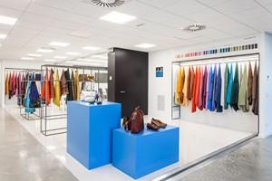 Stahl abre un nuevo centro de excelencia en Italia