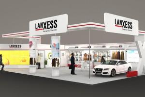 Lanxess presenta sus últimas novedades en la India