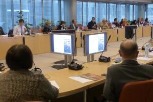 Concluye el proyecto «¡Un futuro para el cuero europeo!»