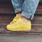 Calzado Sneaker: claves para primavera-verano 2016