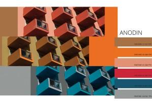 BASF presenta sus nuevas tendencias de color