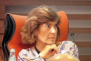 Gabriella Marchioni Bocca: «Los resultados confirman que los cambios han sido los adecuados»