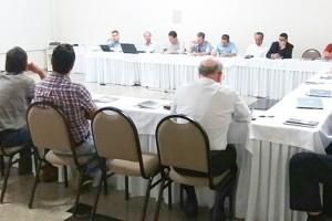 El CICB elige a Gilmar Harth como nuevo presidente