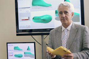 «El calzado español está a la cabeza en cuanto a innovación»