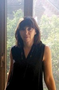 Anna García directora Acexpiel