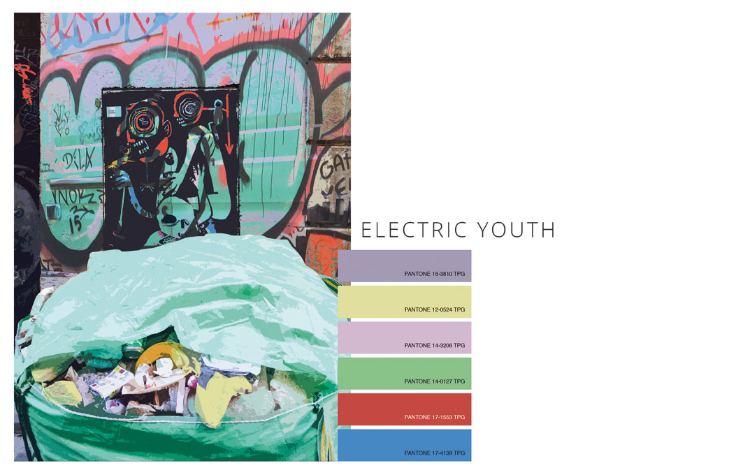 Electric Youth Basf