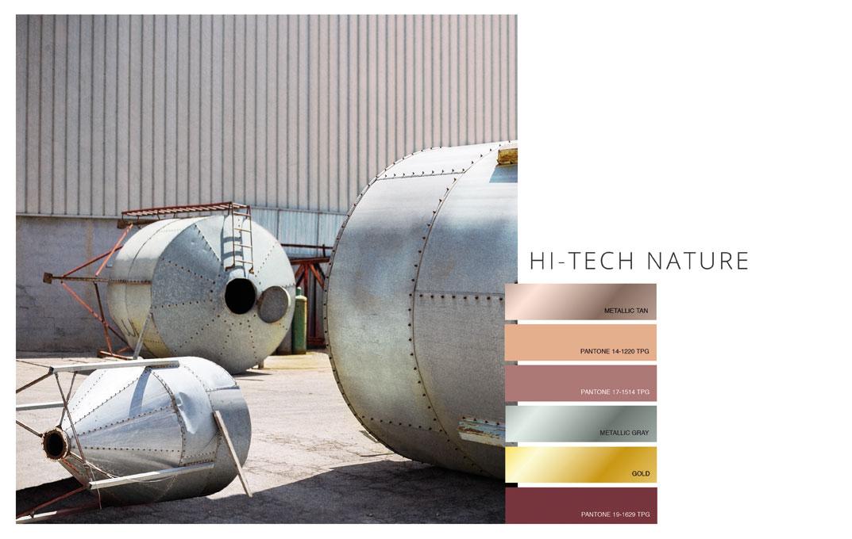 Hi-Tech Nature BASF