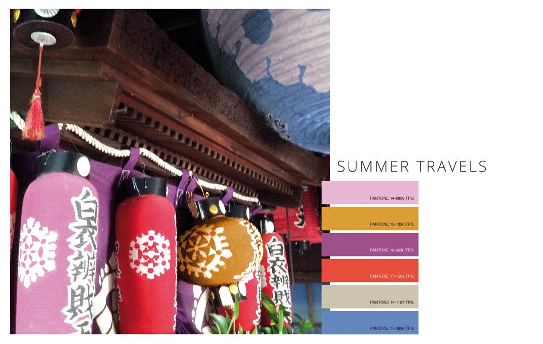 Summer Travels BASF