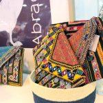 Abracolor: zapatos y complementos en Bisutex en septiembre 2016