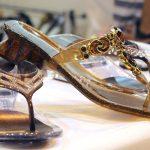 Víctor Odil: zapatos y complementos en Bisutex en septiembre 2016