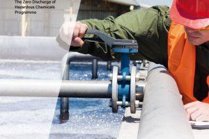 ZDHC publica su guía para el tratamiento de aguas residuales