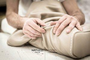 Natuzzi relocaliza su producción de sofás de cuero