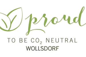 Wollsdorf, emisiones neutras de CO2