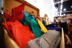 El diseño y el negocio del cuero brasileño se unen en Inspiramais