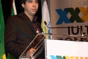 Santiago Ortiz-Monsalve, nuevo premiado con la beca YLSG de Iultcs