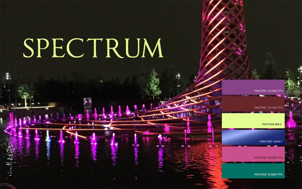 BASF - Spectrum