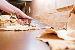 La industria europea del cuero se audita