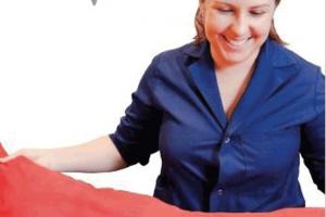 Cotance promueve entre los estudiantes las ventajas de trabajar en el cuero