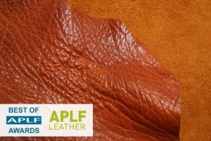 APLF Awards Sanyo Leather