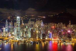 El GLCC se reúne en Hong Kong