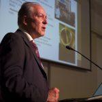 Presentación de Gustavo González-Quijano, secretario general de Cotance.