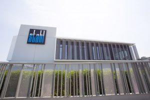 «El principal objetivo del nuevo centro de Stahl en Parrets es promover la sostenibilidad»