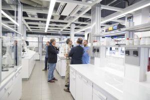 Stahl abre un nuevo centro de excelencia en Parets del Vallès