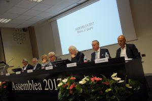 «El sector italiano de la curtición está vivo»