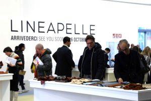 Lineapelle espera acoger a más de 1.200 expositores