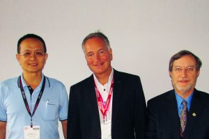Thomas Yu, nuevo presidente de Iultcs