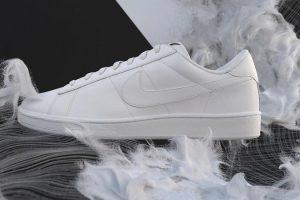Nike Flyleather: ¿la revolución del cuero aglomerado?