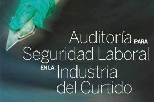 Auditoría sobre seguridad laboral en la industria del curtido