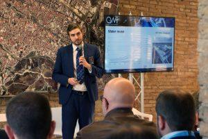 Stahl organiza Crystal Clear, un evento sobre la gestión del agua