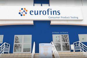 Eurofins abre un laboratorio en Elche