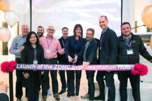 ZDHC lanza su nuevo hub