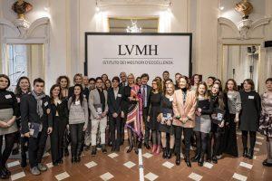 LVMH apuesta por Italia