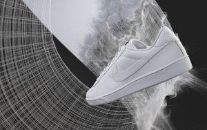 Nike-Flyleather